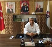 ÖZGÜRLÜK - Fatih Çalışkan Açıklaması Türk Toplumunun En Değerli Varlığı Bağımsızlığı, Bayrağı Ve Yaşadığı Vatan Topraklarıdır