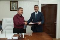 İŞBİRLİĞİ PROTOKOLÜ - Fatsa'da 'Eğitimde İşbirliği Protokolü' İmzaladı