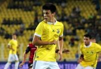 FIFA - Fenerbahçe'ye Eljif Elmas müjdesi