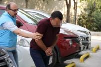FUHUŞ OPERASYONU - 'Fuhuşa yer temin etme' iddiasına gözaltı