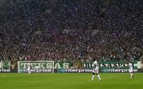 PAUL LE GUEN - Galatasaray Maçında Rekor Bekleniyor