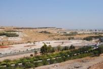 OTOBÜS TERMİNALİ - GAP Vadisi Projesi Devam Ediyor