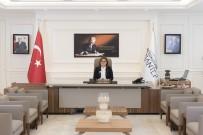 ÖZGÜRLÜK - Gaziantep Büyükşehir Belediye Başkanı Fatma Şahin Açıklaması