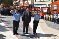 ATATÜRK ANITI - Gaziler Günü, Havran İlçesinde Kutlandı