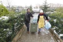 GEBZELI - Gebze Belediyesi Vatandaşları Acı Günlerinde Yalnız Bırakmıyor