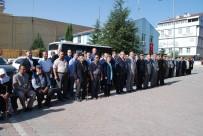 MUHAMMET ÖNDER - Gediz'de Gaziler Günü Kutlandı