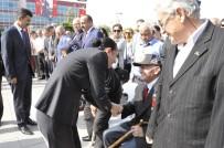 HATIRA FOTOĞRAFI - Gölbaşı'nda Gaziler Günü Etkinliği