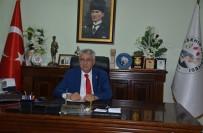 BASIN TOPLANTISI - Gülşehir Belediye Başkanı Arısoy MHP'den İhraç Edildi