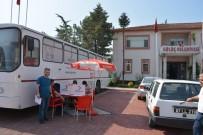 KıZıLAY - Gülüç Belediyesi'nden Kan Bağışı Kampanyası