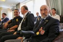 GÜMÜŞHANE ÜNIVERSITESI - Gümüşhane'de Gaziler Günü Kutlamaları