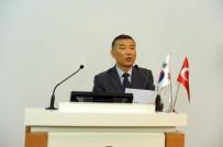 YATIRIM ŞİRKETİ - Güney Kore, Sağlıklı Beslenme, Tekstil Ve Yenilenebilir Enerjide İş Birliğine Açık