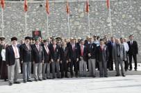 İSTİKLAL - Gürün'de Gaziler Günü Kutlandı