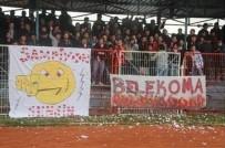 AMATÖR LİG - Güvenlik Açısından Yeşilyurt Spor-Bilecik Spor Maçı Başka Bir Stada Alındı