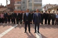 EMNİYET AMİRİ - Hanönü'nde Gaziler Günü Kutlandı
