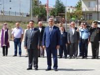 GAZI MUSTAFA KEMAL - Hisarcık'ta Gaziler Günü Kutlandı