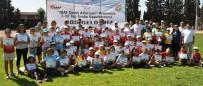 TÜRKİYE ATLETİZM FEDERASYONU - IAAF Ve Atletizm Federasyonu İşbirliği İle Gerçekleşen Seminer Sona Erdi