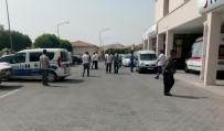 SENTETIK - İki Grup Arasında Çıkan Kavgada 4 Kişi Yaralandı