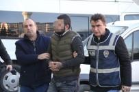 ZEYTINLIK - İlaçlı Gasba 5,5 Yıl Hapis