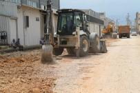 İÇME SUYU - İnegöl Altyapısına 500 Milyonluk Yatırım