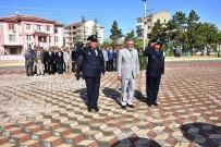 KAYMAKAMLIK - İnönü'de 'Gaziler Günü' Kutlama Programı