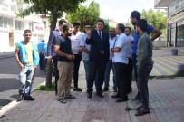 İPEKYOLU - İpekyolu Belediyesinden Yol Ve Asfaltına Çalışması