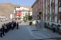 HÜKÜMET KONAĞI - İspir'de 19 Eylül Gaziler Günü Kutlandı