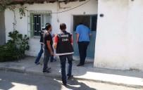 KOKAIN - İzmir Genelinde Büyük Uyuşturucu Operasyonu