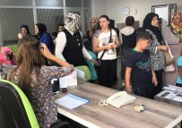 OKUL KIYAFETİ - İzmit Belediyesi'nden 418 Öğrenciye Yardım
