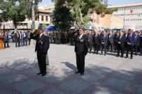ERTUĞRUL ÇALIŞKAN - Karaman'da 19 Eylül Gaziler Günü Etkinlikleri