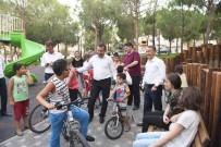 TOYGAR MAHALLESI - Karesi Belediyesi'nden Toygar'a Çocuk Parkı