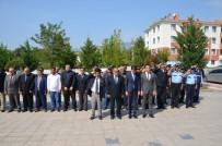 EMNİYET AMİRİ - Kargı'da Gaziler Günü Kutlamaları