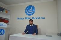ÜLKÜCÜLER - Kargı Ülkü Ocakları Başkanı Soruk; 'Gaziler Onurumuzdur'