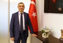 MERKEZ ÇELIK - Kayseri'de Ar-Ge Ve Tasarım Merkezleri Sayısı 8 Oldu