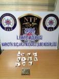 SENTETIK - Kayseri'de Uyuşturucu Operasyonu Açıklaması 3 Gözaltı