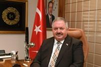 HELAL - Kayseri OSB Başkanı Nursaçan, 'Ahilik, Bir Okul, Bir Yaşam Tarzı Ve Bir Hayat Biçimidir'
