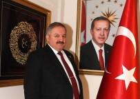 HAYSIYET - Kayseri OSB Yönetim Kurulu Başkanı Tahir Nursaçan'dan Gaziler Günü Mesajı