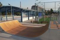 SENTETIK - Kdz. Ereğli Sahilindeki Spor Parkı Hizmete Girdi