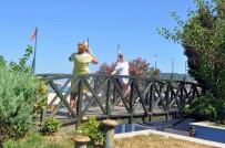 KEMER BELEDİYESİ - Kemer'de Köprüler Yenileniyor