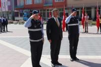 Kepsut'ta Gaziler Günü Kutlandı