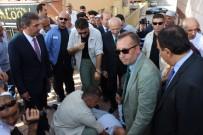 CUMHURİYET HALK PARTİSİ - Kılıçdaroğlu'yla Konuşurken Bayıldı