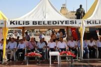 CUMA ÖZDEMIR - Kilis'te Belediye Halka Hesap Veriyor