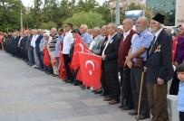 KıBRıS - Kırıkkaleli Gaziler Unutulmadı