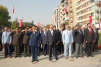 KONYA VALİSİ - Konya'da 19 Eylül Gaziler Günü Dolayısıyla Anma Programı Düzenlendi