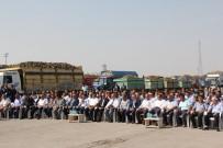 PANCAR EKİCİLERİ KOOPERATİFİ - Konya Şeker'in 64. Kampanya Dönemi Pancar Alımı Başladı