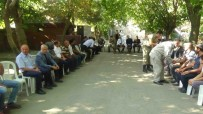 TÜRKIYE BÜYÜK MILLET MECLISI - Kulp'ta 'Gaziler Günü' Etkinliği
