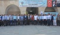 MEDENİYETLER - Kültür Varlıkları Ve Müzeler Genel Müdürü Yalçın Kurt Açıklaması
