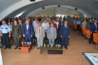 VAHDETTIN - Kulu'da 19 Eylül Gaziler Günü Dolayısıyla Anma Programı Düzenlendi