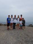 YARIŞ - Malatyalı Sporcular Biathle Türkiye Şampiyonası'ndan Dereceyle Döndüler