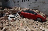 ARAŞTIRMA MERKEZİ - Meksika'da 7.1 Büyüklüğünde Deprem Açıklaması 42 Ölü