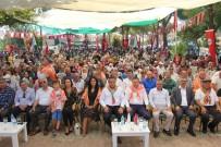 ARAŞTIRMA MERKEZİ - Menderes'te Yörük Şenliği Coşkusu